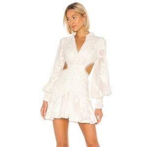 Alexis Sarabeth Dress